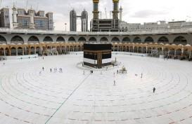 Garuda (GIAA) & MNC Kapital (BCAP) Mengalap Berkah Haji