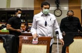 Kebut Penyelesaian Kasus Korupsi, 9 Jaksa Antikorupsi Dilantik