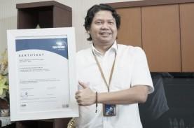 PTPN IX Raih Sertifikasi ISO 37001 Sistem Manajemen…