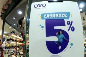 Menerka ke Mana OVO Berlabuh di Tengah Rencana Merger…