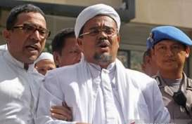 Pengacara Ingin Hadirkan Habib Rizieq di Pengadilan