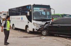 Imbas Kecelakaan Maut, Manajemen Bus Pariwisata Jadi…