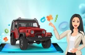 Ada Bunga Kredit Kendaraan 2,99 Persen di BCA Expoversary Online 2021!