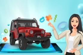 Ada Bunga Kredit Kendaraan 2,99 Persen di BCA Expoversary…