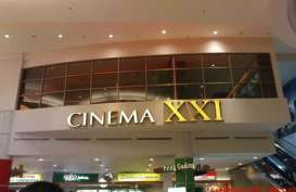 Bioskop di Solo Kembali Beroperasi Selasa, Hari Ini