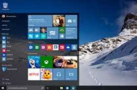Microsoft Perbaiki Sistem Windows 10 yang Crash Akibat…