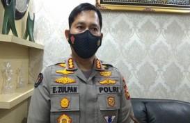 Polisi Tetapkan 14 Tersangka Kasus Bongkar Makam Korban Covid-19 di Parepare