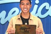 Dzaki Sukarno, Pemuda Indonesia Raih Golden Tiket di American Idol