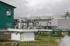 Pada 2020 Pertamina Geothermal Energy Produksi Listrik…