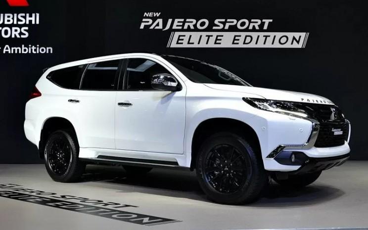 Mitsubihsi Pajero Sport Elite Edition  - Antara/autodeft
