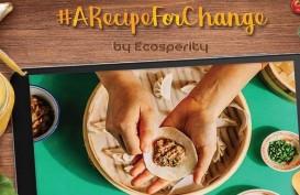 Singapura Kenalkan Cara Makan dan Masak Ramah Lingkungan pada Masyarakat