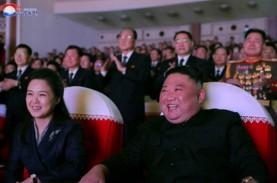 Adik Kim Jong-un Ancam AS Karena Latihan Militer dengan…
