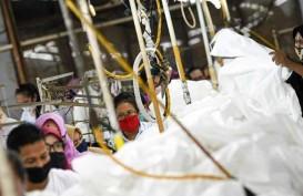Harga Minyak Senggol Produsen Tekstil, PBRX, SRIL dan TRIS Terpengaruh?