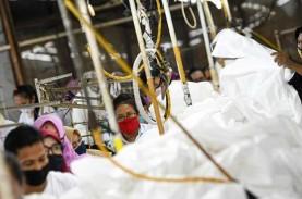 Harga Minyak Senggol Produsen Tekstil, PBRX, SRIL…