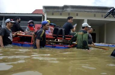 Ini Kebutuhan Mendesak Penanganan Banjir Makassar