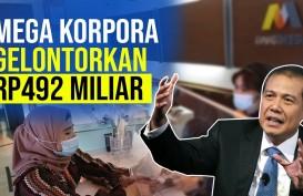 Mega Corpora Caplok Bank Harda, Apa Misi Chairul Tanjung