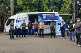 Gulirkan Jargas Mandiri, PGN Andalkan Food Truck PGAS Solution