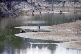 Antisipasi Defisit Air, Masyarakat Dunia Disarankan…
