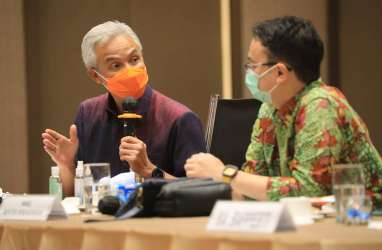 Wonogiri, Grobogan dan Kebumen Jadi Percontohan Manfaat Sistem Resi Gudang