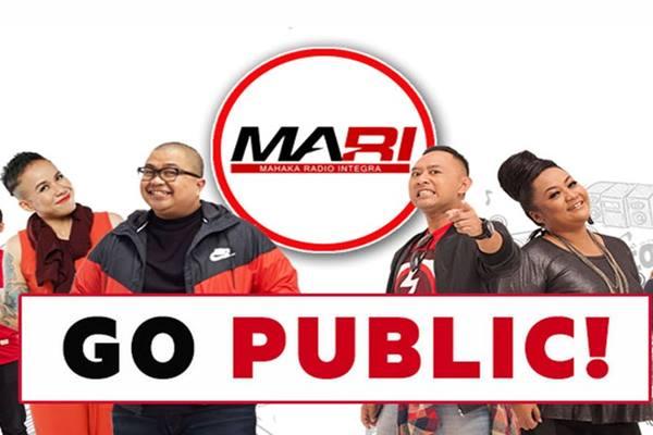 Mahaka Radio Integra - mari.co.id