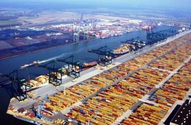 Pelabuhan Utama Langsung Bisa Tekan Biaya Logistik Hingga 30 Persen