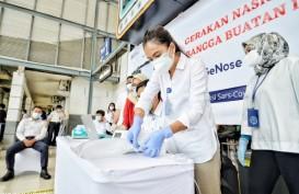 Hari Ini, Kasus Covid-19 di Jakarta Tambah 835 Orang
