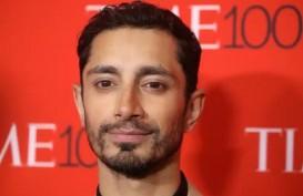 Oscar: Riz Ahmed Jadi Muslim Pertama yang Mengantongi Nominasi Aktor Terbaik