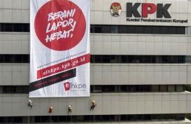 KPK Peringatkan Pejabat Pemprov Sulsel yang Belum Laporkan LHKPN