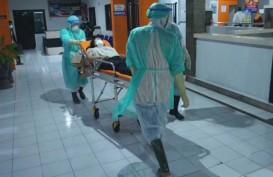 Setahun Covid-19 di Jatim, 106 Perawat Meninggal