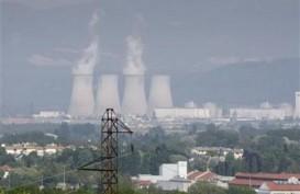 STRATEGI PENGEMBANGAN ENERGI : Potensi Nuklir Masih Dilirik