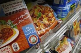 Garut Siapkan Program 100 Sertifikat Halal Tahun Ini