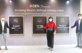 Maksimalkan Keputusan Investasi Nasabah, DBS Hadirkan DBS Treasure