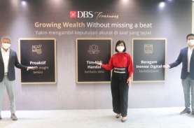 Maksimalkan Keputusan Investasi Nasabah, DBS Hadirkan…