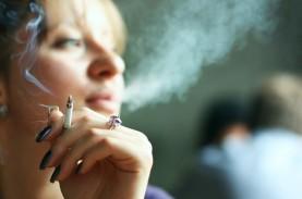 Kebiasaan Merokok di AS dan Eropa Bakal Punah 2050,…