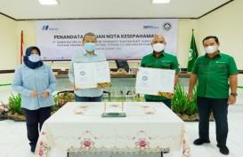 Proyek PLTU Sumsel 8, Semen Baturaja (SMBR) Kerja Sama dengan Entitas PTBA-Huadian