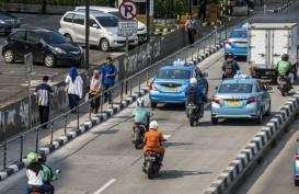 Anies Setop Izin Bangunan Tinggi Sepanjang Jalan Utama Jakarta