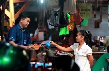 Dukung Program Pemerintah, BRI Canangkan Menjadi Champion of Financial Inclusion