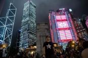 Ditemukan Kasus Positif Covid-19, HSBC Langsung Tutup Kantor Utama Hong Kong