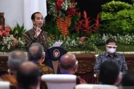 Resmikan Kongres HMI, Jokowi: Kabinet Indonesia -…