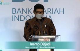 Perekonomian Syariah Dorong Proses Pemulihan Ekonomi Nasional