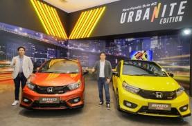 Honda Brio Kuasai Segmen City Car dan LCGC per Februari…