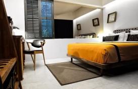 Bekerja dari Hotel, Solusi Ampuh Profesional Atasi Penat