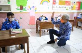 Sekolah di Salatiga Siap Sambut Pembelajaran Tatap Muka