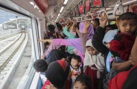 Jumlah Penumpang MRT Jakarta Capai Titik Tertinggi, Ada Apa?