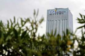 BRIS Bidik Masuk Top 10 Bank Syariah Global. Ini Daftar…