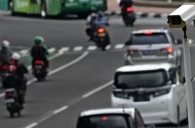 Tilang Elektronik di Bekasi Berlaku Mulai 23 Maret…