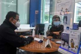 AXA Mandiri Tawarkan Asuransi Proteksi Jangka Panjang…