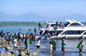Nusa Penida dan Tiga Daerah Wisata di Buleleng Ingin…