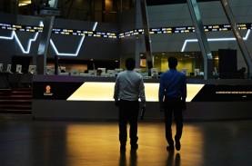 Bestprofit Surabaya Proyeksikan Transaksi Trading…