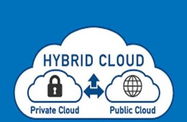 Hybrid Cloud, Solusi Perusahaan Asia Pasifik Hadapi Pandemi